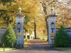 Adare Manor - 5 Star Hotels Ireland | Luxury Castle Hotels Ireland |