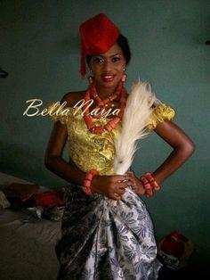 Delta Bride