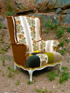 I adore this chair!!