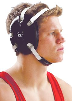 Cliff Keen Headgear