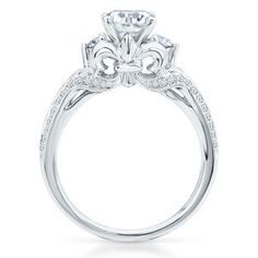 My ring :) The Fleur