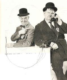 Laurel & Hardy, 1949