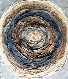 Cecile Dachary  Artist Study , circles , Art Featuring Circles, Inspiration for CAPI Students at milliande.com , circles, kreis, symbology , metaphor, emotion, idea, art
