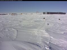 ESRL: South Pole Live Camera