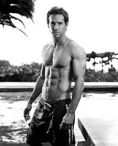 Ryan Reynolds   Wow.