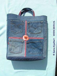 Ro's bag, Rose bag, bag  memorating Ro
