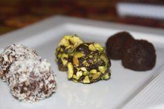 Holidays with Paleo Desserts