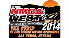 NMCA West Vegas. The NMCA West Continues In Las Vegas Sept. 5-7