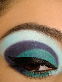 Color Block Eyeshadow