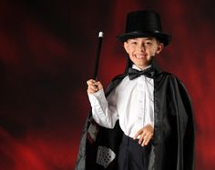 Which are the best magic tricks for kids?