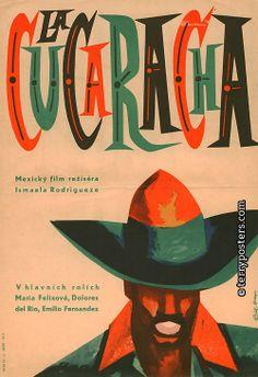 By Vaca, Karel. 1960. Origin of film: Mexico   Director: Ismael Rodriguez