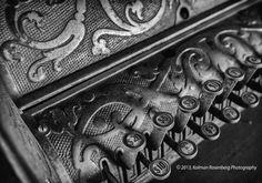 General store register at Ashtabula County Antique Engine Club by @Kolton Kazakos Rosenberg
