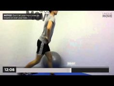 30 min Body weight HIIT (Intermediate) - YouTube