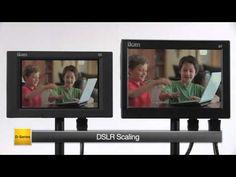 http://www.youtube.com/watch?v=f8AJqehu4lc=share=PLcjaK5n9Y8ctB9uO6tHcp3WF2OxikFArr D5w & D7w 3G-SDI LCD Monitors with IPS Panel (waveform)