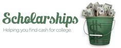 $20k FootLocker Scholarship for high school seniors