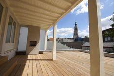 verandas, idea garden, veranda met