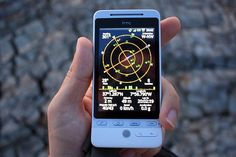 Best GPS Apps for iPhone and Android