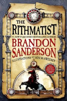 The Rithmatist by Br