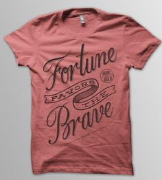 15 Inspiring T-Shirt Designs...so many of these are awesome! :) designbent.com  #graphics #typography #design