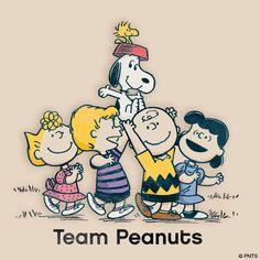 Go, team!