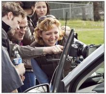 Kellie Ann Benz - #filmmaker