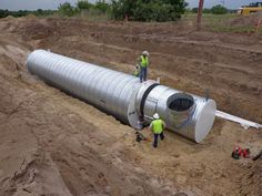 Survival Bunkers – The Reality Of Life Underground  -Posted on January 21, 2014 by Capt. William E. Simpson