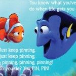 Keep Pinning!