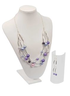 Mother's Day Jewellery Set