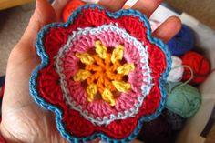 Fabulous crochet blog