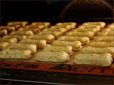 Cheesy Bone Treats