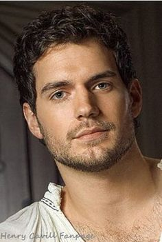 Henry Cavill - Charles Brandon by The Henry Cavill Verse, via Flickr