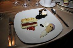 Guest Dessert Plate