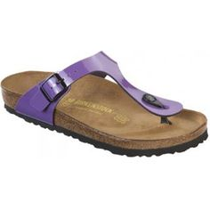 Birks..they're the best for your everyday walking...so comfy