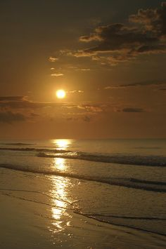 ✮ Hilton Head Sunrise