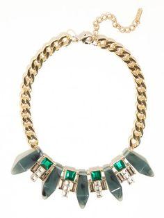 shop, jade dragonfli, statement necklaces, accessori, dragonfli bib, baublebar bbxpf, bibs, bib necklaces, jewelri