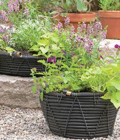 DIY | Self-Watering Garden Hose