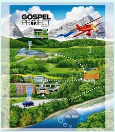The Gospel Project -- study for Kids