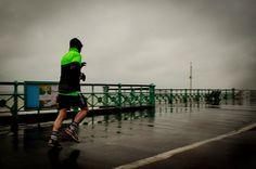 race train, fit guru, rain 12, running tips, running forecast