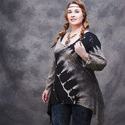 Save up to 55% off during the Plus-Size Fashion That Flows event on #zulily today!