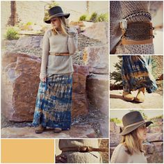 Style your maxi for