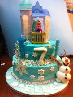 ... - Birthdays on Pinterest  bubble guppies, circus cakes and circ