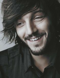 diego luna.. a great actor and director :)