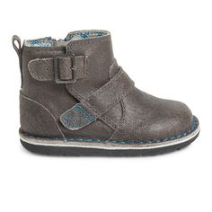 Striderite Girls Fashion Booties