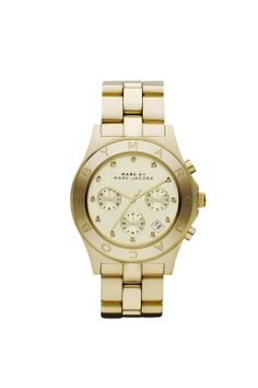 Marc Jacobs Blade watch
