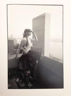 jean shrimpton by david bailey, 1962.