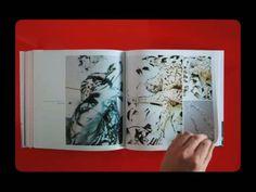 Calligraphy & Graphic Design by Marco Campedelli Studio. #marcocampedelli #linksbooks