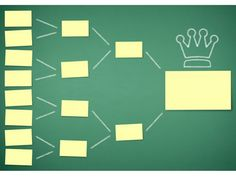 Make a VMA bracket for your guests to join in on.