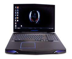 Alienware M17X (Sandy Bridge): PCMag's best gaming laptop of 2011
