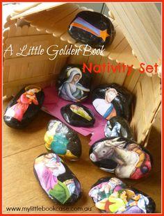 nativity set 2_My Little Bookcase