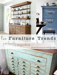 Fun Furniture Trends